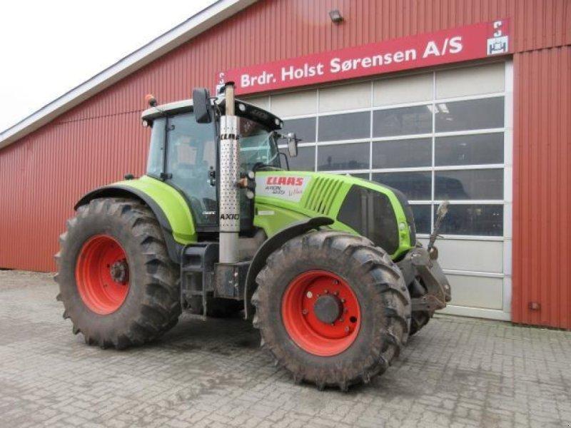 Traktor типа CLAAS 840 AXION LE MANS C-, Gebrauchtmaschine в Ribe (Фотография 1)