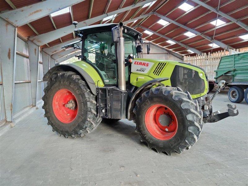 Traktor типа CLAAS 850 AXION, Gebrauchtmaschine в Storvorde (Фотография 1)