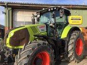 CLAAS 850 CEBIS Kun 1780 timer... velholdt traktor Тракторы