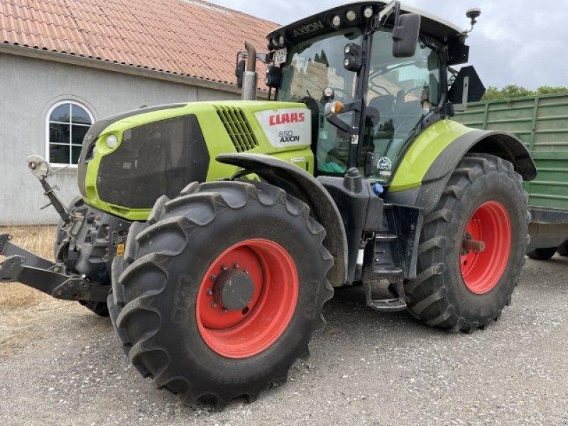 Traktor типа CLAAS 850, Gebrauchtmaschine в Hadsten (Фотография 1)