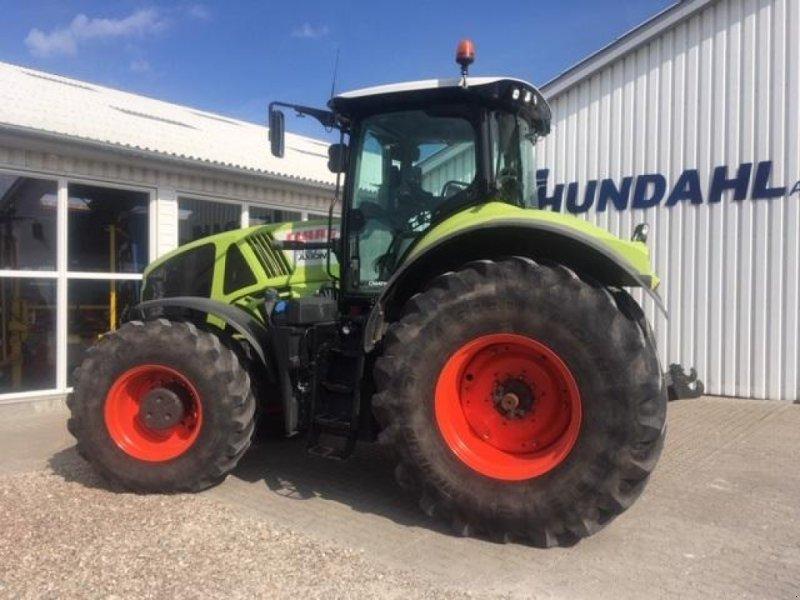 Traktor типа CLAAS 930 AXION, Gebrauchtmaschine в Thisted (Фотография 1)