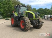 Traktor des Typs CLAAS 930 CMATIC, Gebrauchtmaschine in Bützow
