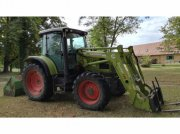 Traktor a típus CLAAS ARES 547 ATX, Gebrauchtmaschine ekkor: MONTIGNAC