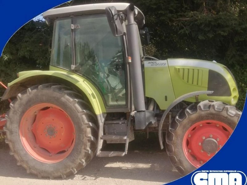 Traktor du type CLAAS ARES 547 ATZ, Gebrauchtmaschine en RODEZ (Photo 1)