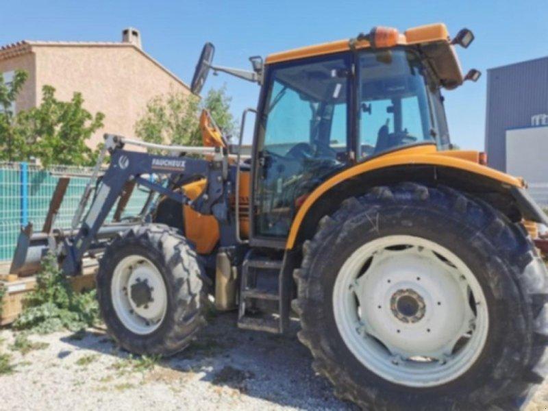 Traktor типа CLAAS ares 550 rz, Gebrauchtmaschine в AVIGNON (Фотография 1)