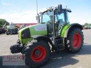 Traktor des Typs CLAAS ARES 556 RZ, Gebrauchtmaschine in Bockel - Gyhum