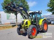 Traktor del tipo CLAAS ARES 557 ATX PROFI, Gebrauchtmaschine en Meppen