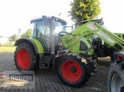 Traktor typu CLAAS Ares 557 ATX, Gebrauchtmaschine v Coppenbruegge