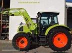 Traktor του τύπου CLAAS Ares 557 ATZ σε Bremen