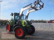 CLAAS ARES 557 ATZ Тракторы