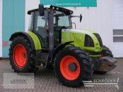 CLAAS Ares 557 ATZ Traktor