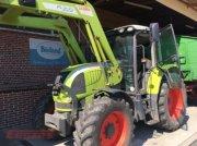 Traktor типа CLAAS ARES 557 COMFORT, Gebrauchtmaschine в Suhlendorf