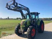 Traktor des Typs CLAAS ARES 557, Gebrauchtmaschine in Oyten