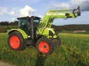 CLAAS Ares 557 Traktor