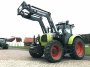 CLAAS ARES 566 RZ Traktor