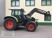 Traktor типа CLAAS Ares 566 RZ, Gebrauchtmaschine в Alt-Mölln