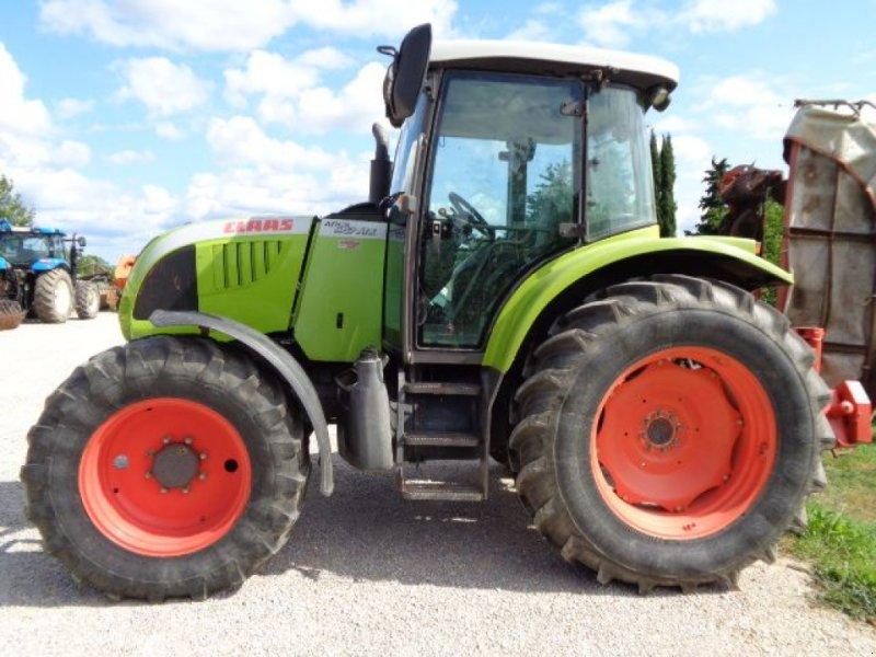 Traktor типа CLAAS ARES 567 ATX, Gebrauchtmaschine в CASTRES (Фотография 1)