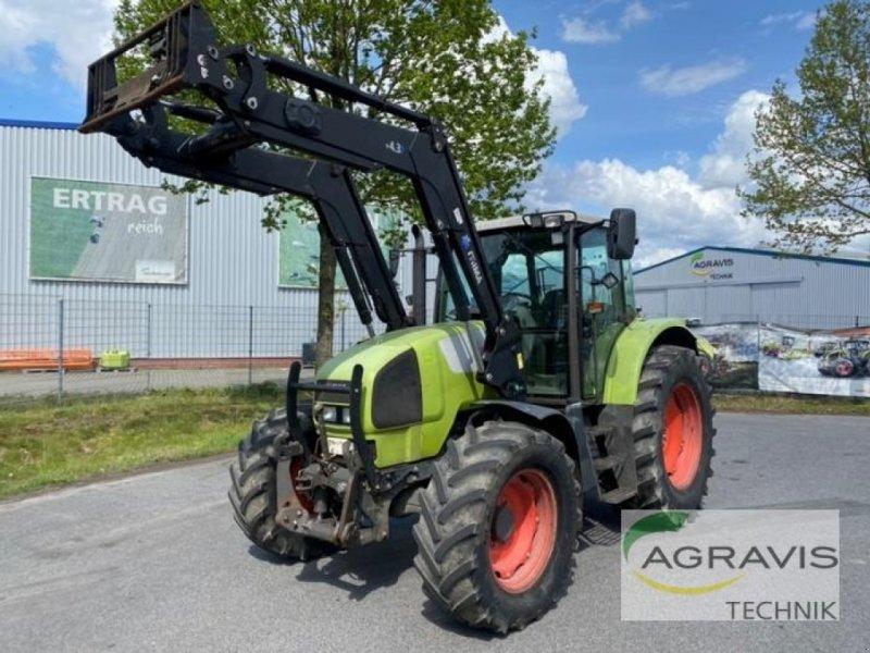 Traktor des Typs CLAAS ARES 616 RZ COMFORT, Gebrauchtmaschine in Meppen (Bild 1)