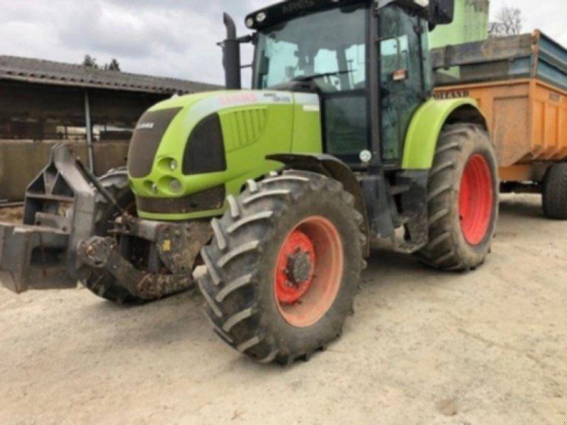 Traktor типа CLAAS ARES 617 ATZ (4 RM), Gebrauchtmaschine в PONTIVY (56 - MORBIHAN) (Фотография 1)