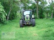 Traktor des Typs CLAAS Ares 617 ATZ, Gebrauchtmaschine in Aistersheim