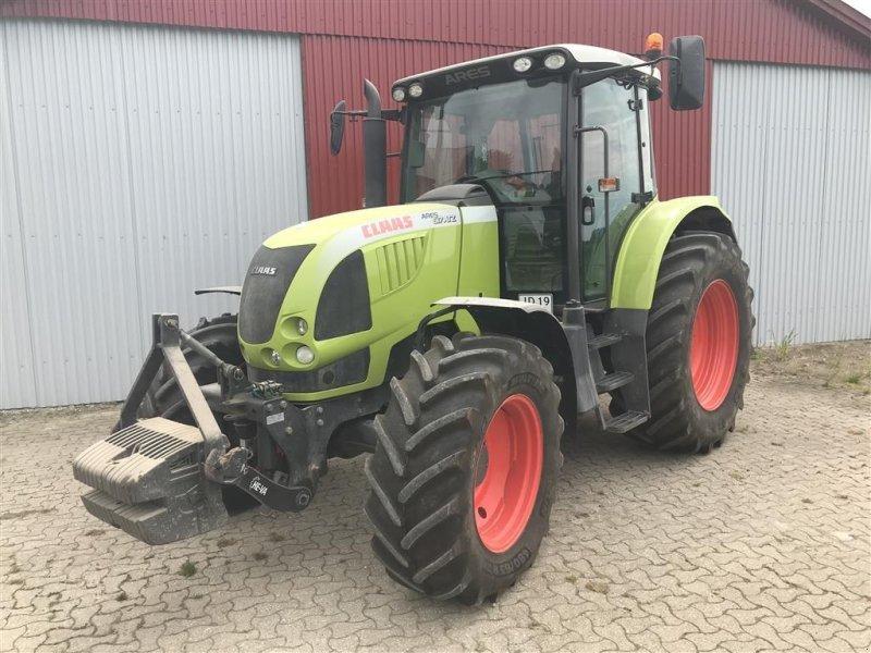 Traktor типа CLAAS Ares 617 ATZ, Gebrauchtmaschine в Roskilde (Фотография 1)