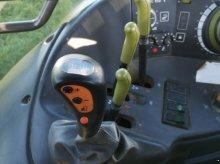 CLAAS Ares 617 ATZ Traktor