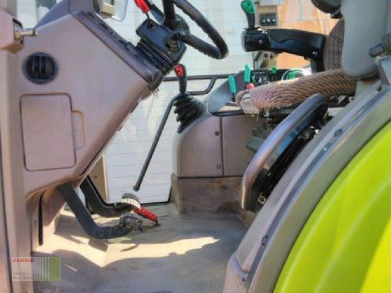 Traktor des Typs CLAAS ARES 656 RX, Gebrauchtmaschine in Aurach (Bild 13)