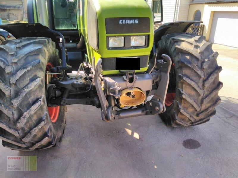 Traktor des Typs CLAAS ARES 656 RX, Gebrauchtmaschine in Aurach (Bild 6)
