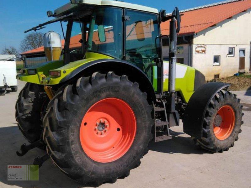 Traktor des Typs CLAAS ARES 656 RX, Gebrauchtmaschine in Aurach (Bild 3)