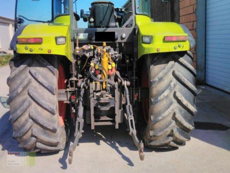 Traktor des Typs CLAAS ARES 656 RX, Gebrauchtmaschine in Aurach (Bild 7)