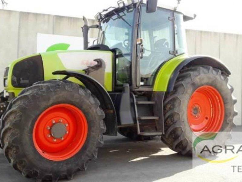 Traktor des Typs CLAAS ARES 656 RZ COMFORT, Gebrauchtmaschine in Melle (Bild 1)