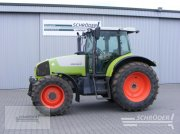 CLAAS Ares 656 RZ Comfort