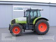 Traktor a típus CLAAS Ares 656 RZ Comfort, Gebrauchtmaschine ekkor: Wildeshausen