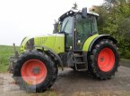 Traktor des Typs CLAAS ARES 657 ATZ_ALLRAD in Töging am Inn