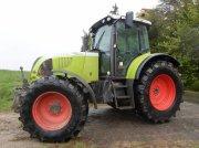 CLAAS ARES 657 ATZ_Allrad Traktor