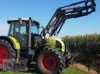 Traktor типа CLAAS ARES 657 ATZ COMFORT в Halvesbostel