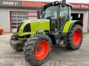 Traktor des Typs CLAAS ARES 657 ATZ, Gebrauchtmaschine in Gmünd