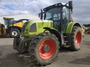 Traktor du type CLAAS Ares 657 RZ, Gebrauchtmaschine en MORHANGE