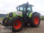 Traktor des Typs CLAAS Ares 696 RZ, Gebrauchtmaschine in Herbertingen