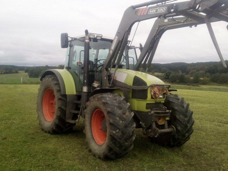 Traktor tip CLAAS Ares 696 RZ, Gebrauchtmaschine in Riedenburg (Poză 1)