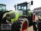 Traktor des Typs CLAAS Ares 696 in Coppenbruegge