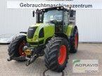 Traktor des Typs CLAAS ARES 697 ATZ COMFORT in Olfen