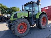 Traktor del tipo CLAAS Ares 697 ATZ KUN 4500 TIMER!, Gebrauchtmaschine en Aalestrup