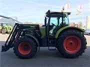 Traktor typu CLAAS Ares 697 ATZ, Gebrauchtmaschine w Hinnerup