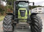 Traktor des Typs CLAAS Ares 697 ATZ in Marl