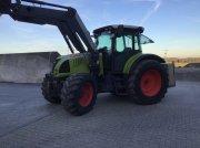CLAAS Ares 697 ATZ Traktor