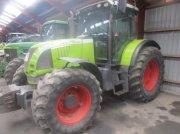 CLAAS Ares 697 Traktor