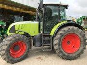 Traktor του τύπου CLAAS ARES 697, Gebrauchtmaschine σε BOSC LE HARD