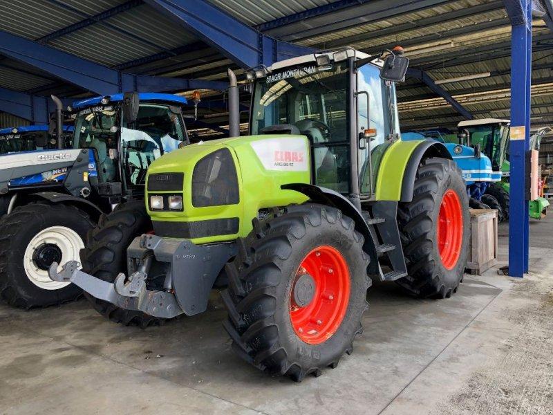 Traktor типа CLAAS ARES 816 RZ, Gebrauchtmaschine в Montauban (Фотография 1)