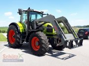 CLAAS Ares 826, FL, FKH, 8.170Bh Трактор
